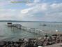 Új, vízparti mediterrán villa max. 16 főnek