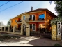 909, In Siófok, 35 meters from Lake Balaton a Mediterranean style holiday home is available for 5-6 people
