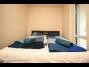 Balatonőszödön a Hullám Üdülőparkban újépítésű luxus ikernyaraló fele kiadó